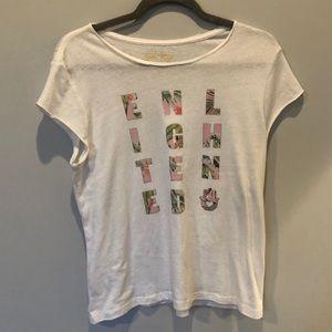 Spiritual Gangster T shirt